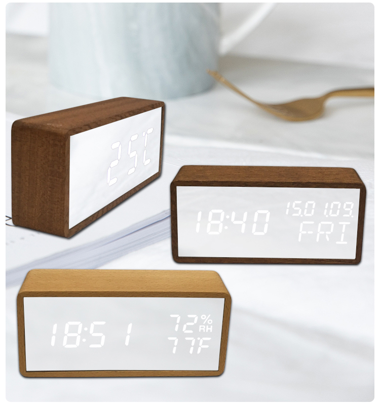 creative alarm clock